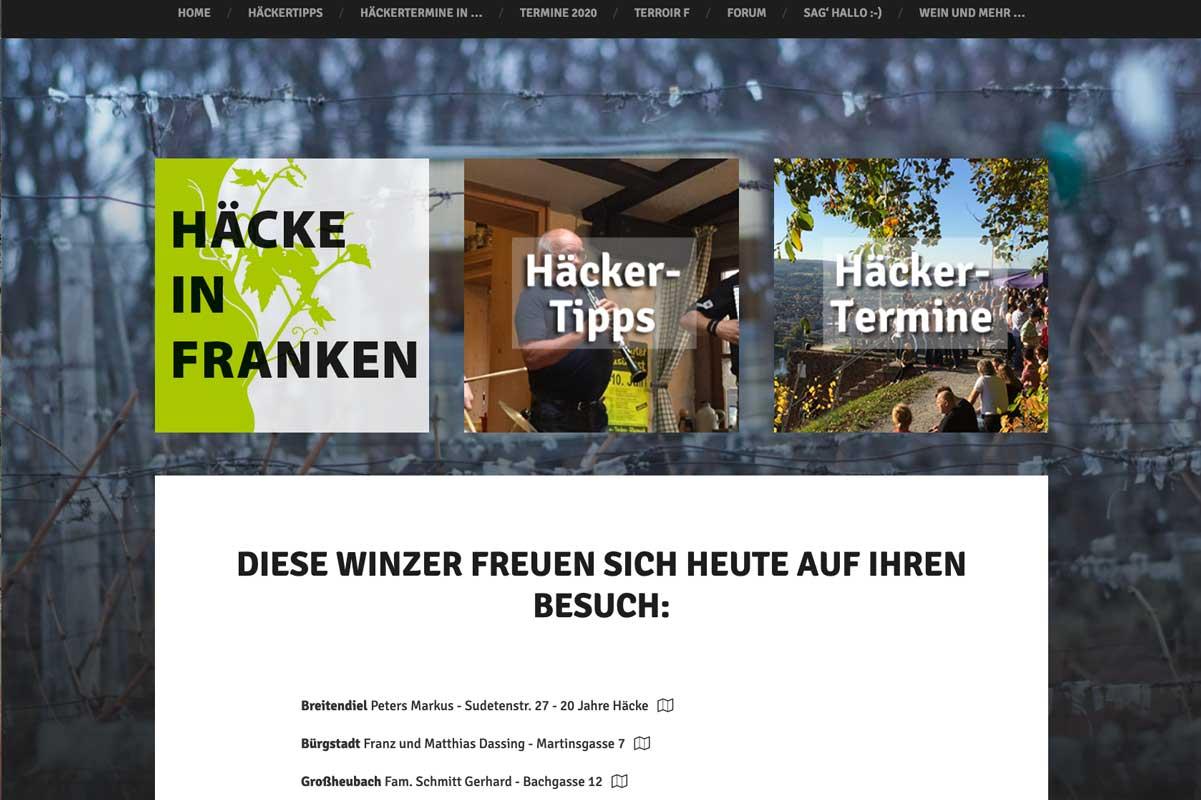 haecke