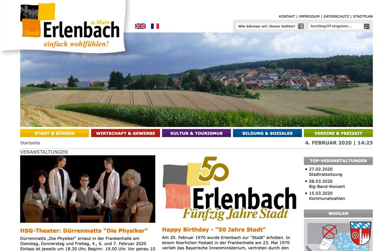 stadt-erlenbach